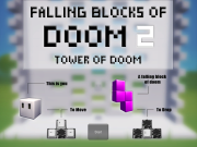 Falling Blocks Of Doom