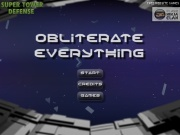 Obliterate Everything