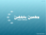 Bubble Tanks Tower Defens…