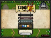 Tower Defense Crush The Castle