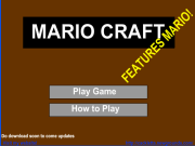 Mario Craft