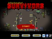 Infectonator Survivors Alpha