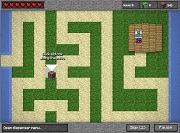 Minecraft Tower Defense Hacked Version