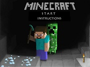 Minecraft Creeper Diamond Adventure